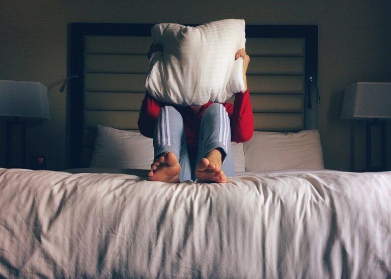 Warum stehe ich morgens auf?